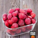 有機 JAS オーガニック 冷凍 ストロベリー いちご 1kg トルコ産 フルーツ 化学物質不使用 砂糖不使用 スムージー 無添加 イチゴ