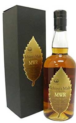 ウイスキー, ジャパニーズ・ウイスキー  MWR 700ml