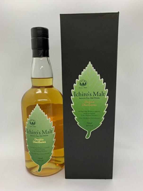 ウイスキー, ジャパニーズ・ウイスキー  DD 46 700ml