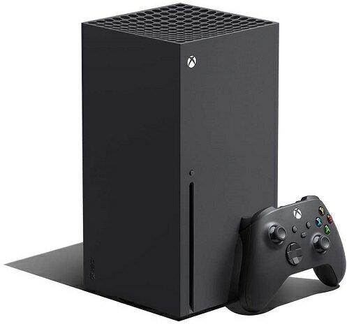 XboxSeriesX本体1TBRRT-0001511/10発売新品在庫あり