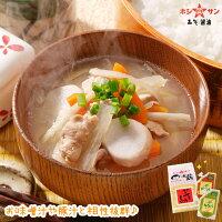 お味噌汁や豚汁に溶かすのもおすすめです