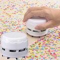 使いやすい!デスクで便利な小型の卓上掃除機のおすすめは?