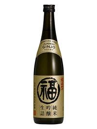福正宗純米吟醸生詰720ml