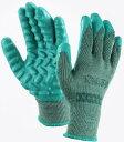 防振手袋 防振万年 丸五 800 作業手袋  背抜き 防振 手袋