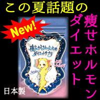 【送料無料】夜ふかしさんのためのダイエットサプリ