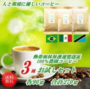 レインフォレスト・アライアンス コーヒー ブラジル メキシコ タンザニア