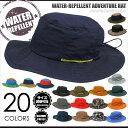 レインハット アドベンチャーハット サファリ 撥水加工 HAT 帽子 BCH-20078M メンズ ...
