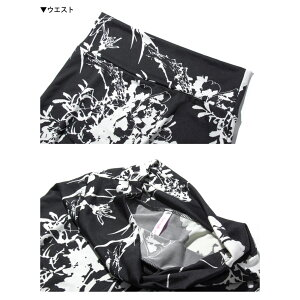 【LA直輸入★インポート】花柄マキシスカート-ls-gs-sk051-詳細画像
