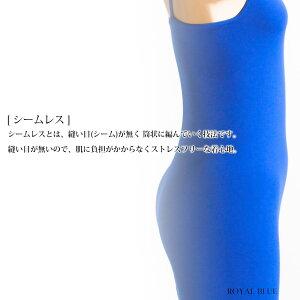 LAインポート★ストレッチ無地ロング丈キャミソール-ls-nb-in007-詳細画像