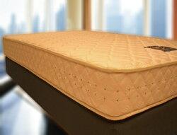 ホテルベッドポケット標準タイプSERTAサータのベッド上下セット