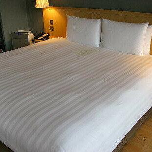 デュベ ホテル羽毛ベッドカバー(デュベスタイル) D(ダブル)サイズ 送料無料 日本製