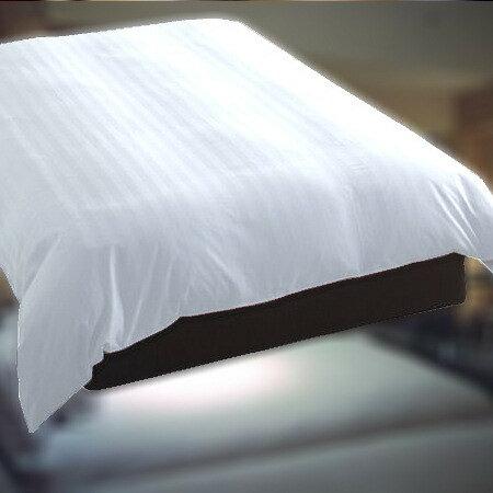[デュベ]高級ホテル寝具デュベ【900】(羽毛布団兼ベッドカバー)横入れ式デュベ 送料無料 日本製