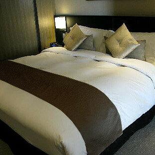 デュベ ホテル羽毛ベッドカバー(デュベスタイル) Q2(クイーン)サイズ 送料無料 工場直送【安心の日本製】