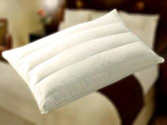 ホテル旅館ピロー枕(フェザーパイマー)
