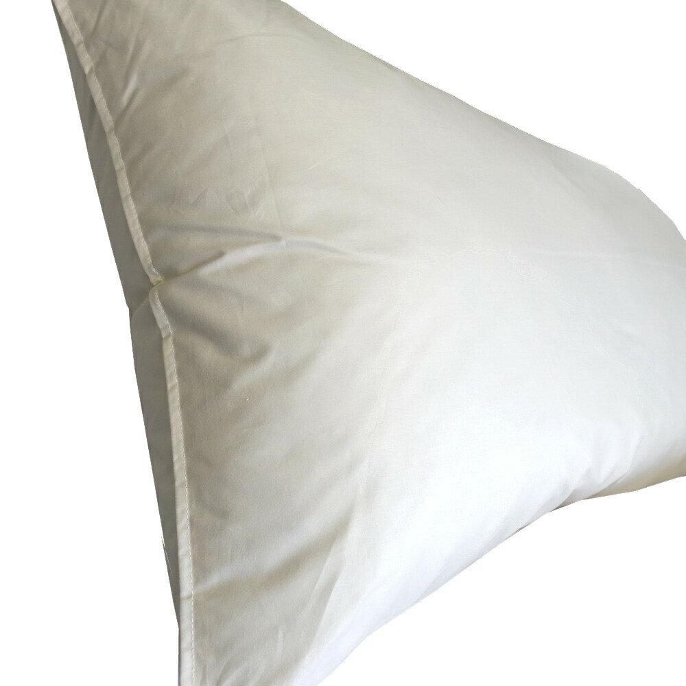 ホテルのフェザーピロー(枕)一流ホテルの客室や高級旅館で実際に採用されている快眠マクラ◆安心の日本製