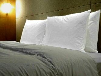 ホテルのピロー(フェザーパイマー枕)一流ホテルの客室や高級旅館で実際に採用されている快眠マクラ羽根仕様とパイプ仕様の二種類の寝心地で使える,もともと業務用(プロ仕様)の機能的まくら◆しかも安心の日本製