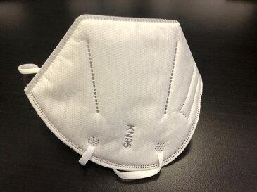 KN95マスク20枚セット 95%安全フィルターアンチPM2.5、防塵型四層フィルターマスク通気性と快適性のある安全マスク、バクテリアおよびフィルターマスクウィルス予防マスク