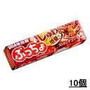 ぷっちょスティック ストロングコーラ 10個セット【UHA味覚糖】【お菓子】