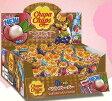 チュッパチャップス ザ・ベストオブ・フレーバー 1箱(45本入)【クラシエフーズ】