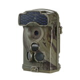 [LTLACORN]トレイルカメラLTL-6310MCLED44個野生動物不可視赤外線(940NM)瞬時動体検知タイムプラス撮影防水防塵(IP66)動物調査防犯監視カメラ夜間撮影不審者対策LTL-6310MC