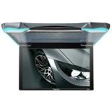EONON11.6インチフリップダウンモニター12V車専用車載モニターリアモニター高画質HDMI/USB対応FullHD/1080PL0154