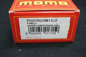 MOMO/モモ:日本未発売モデルシフトノブコンペティションGTRイタリア輸入品/