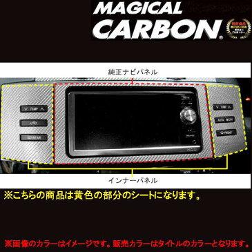 マジカルカーボン マークX GRX120 インナーパネル ブラック/HASEPRO/ハセプロ:CIPT-3
