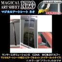 ハセプロ MSN-PM70VF ランサーエボリューションX CZ4A MC後H2...