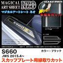 【3/1限定!ポイント最大22倍】ハセプロ MSN-SCPH3 S660 JW5 ...