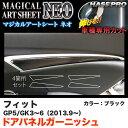 ハセプロ MSN-DTRH1 フィット GK3〜6(H25.9〜) フィットハイ...