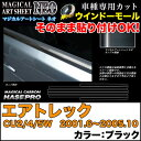 ハセプロ MSN-WMM3 エアトレック CU2/4/5W H13.6〜H17.10 マ...