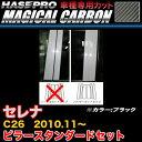 ハセプロ CPN-V46 セレナ C26 H22.11〜 マジカルカーボン ピ...