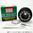 HKB SPORTS/東栄産業 ステアリングハンドルボスキット トヨタ系 日本製 アルミダイカスト/ABS樹脂 OT-01