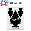 バドショップ:リトルツリー ステッカー ロゴマーク Little Tr...