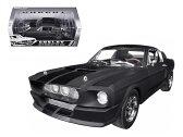 1/18 GREENLIGHT☆1967 シェルビーGT500 黒 特別限定モデル! フォード・マスタング エレノア 60セカンズ 【予約商品】