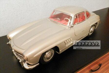 巨大!精密!◎1/8メルセデスベンツ300SL(1955年式)【予約商品】【超希少品】