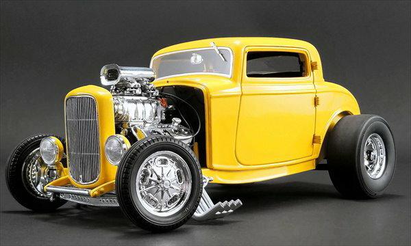 車, ミニカー・トイカー 118 ACME 1932