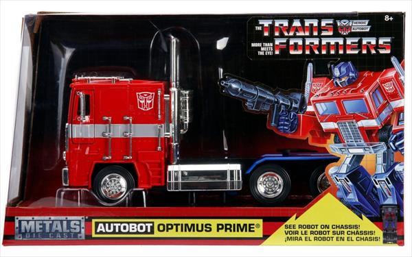 Transformers prime episodes 124 JadaTOYS