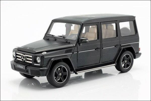 車, ミニカー・トイカー ISC118 G-Klasse Designo Night Black Magno