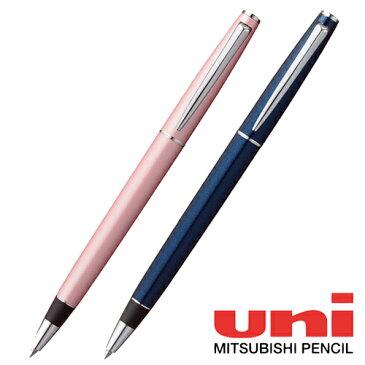 【名入れ無料】 三菱鉛筆 ジェットストリーム プライム PRIME ボールペン 0.5mm ベビーピンク/ダークネイビー SXK-3000-05