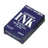 【メール便OK】 プラチナ萬年筆 PLATINUM インクカートリッジ SPSQ-400