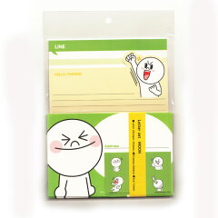 LINEのキャラクター達のレターセットLINE レターセット ショウワグリム 660505-0810P02jun13...