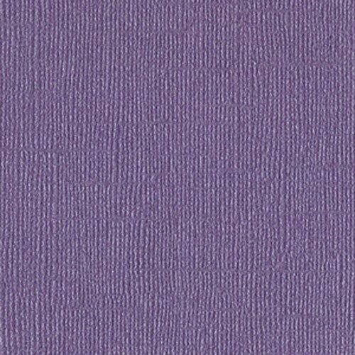 値下げ商品 Bazzill バジルカラーペーパー フラーティ 302107 12インチ【ペーパーインテリジェンス】