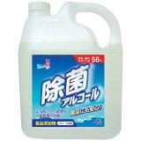 ティポス除菌アルコール 補充用4L
