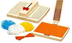 折り紙製造機です。メイクフラワー花子ちゃん