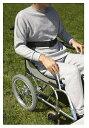 車椅子シートベルト 左右固定タイプ no.4016 特殊衣料...