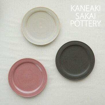 KANEAKI SAKAI POTTERY miranda(ミランダ)18(S)/3カラー【金秋酒井製陶所 カネアキサカイポタリー 和食器 作家 美濃焼】