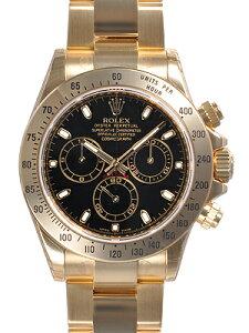 ロレックス デイトナ 116528【新品】【腕時計】【メンズ】【送料・代引き手数料無料】