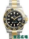 ロレックス ROLEX GMTマスターII 116713LN...