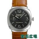 パネライ PANERAI ラジオミール ブラックシール PAM00183【中古】メンズ 腕時計 送料無料